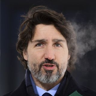 PM Trudeau requires covid testing on land borders