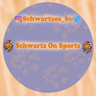Schwartz on Sports - Episode #Schwartz on Sports: Episode 16
