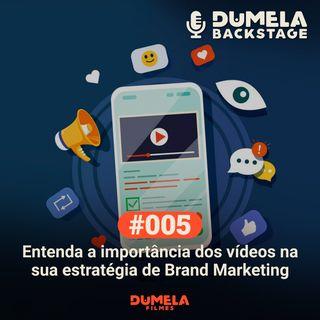 #005 - Veja porque o marketing com vídeos ajuda a gerar leads qualificados