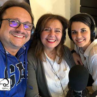 311 - Dopocena con... Cinzia De Carolis e Veronica Puccio - 20.12.2018