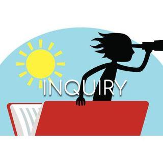 Inquiry - Morning Manna #2984