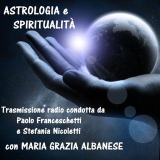 """Astrologia e Spiritualità - """"Menti criminali: Aleister Crowley, Lucky Luciano, Al Capone"""" - 14^ puntata (07/05/2019)"""