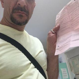 Sanzione ad Omero - la Polizia Municipale dichiara che...