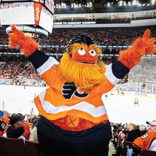 The 4th Line Hockey Podcast #268 – The Mascot Union