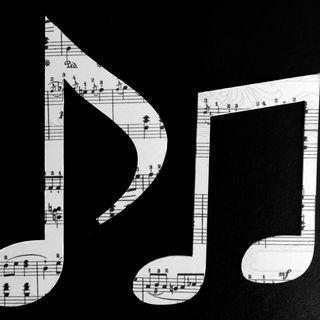 Sincopado - Música e História