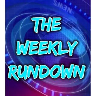 Weekly Rundown Ep. 2.4: Bullying Video Raises Questions, Was It A Scam?