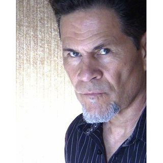 CMS SPECIAL EDITION SPECIAL GUEST ACTOR - WRITER - PRODUCER A. MARTINEZ