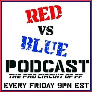 Red vs Blue Sportstalk Radio