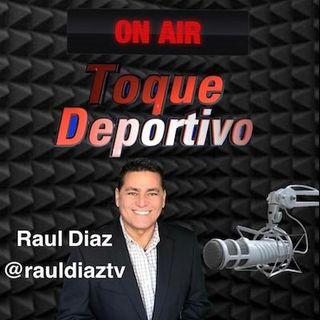 Raul Alberto Diaz