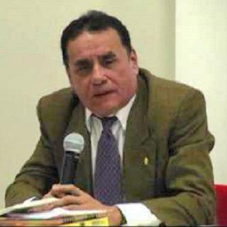 Profesor Alberto Castro-Plebiscito y Paz-