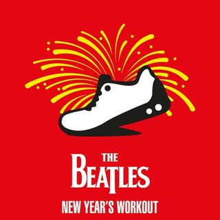 ESPECIAL THE BEATLES NEW YEARS WORKOUT 2021 #TheBeatles #stayhome #wearamask #dot #wakko #yakko #wanda #thevision #darcylewis #twd