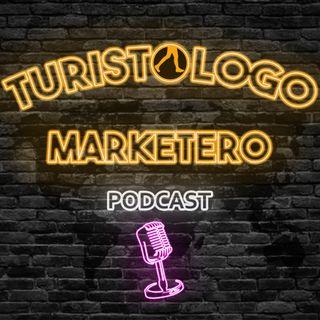 01. Bienvenidos al Podcast del Turistólogo Marketero