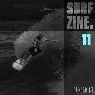 11 - Mais de 30 surfistas presos, rumores sobre evento da WSL nos EUA, e outras notícias da semana.