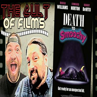 Death to Smoochy (2002) - The Cult of Films: Review