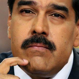 Que mantiene a Maduro en el poder  martes 20 feb 2018