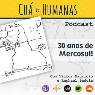 #50 - Trinta anos de Mercosul