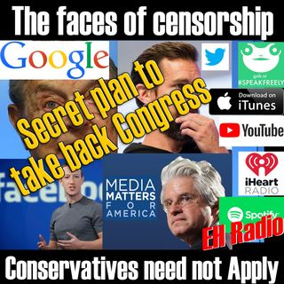 Morning moment SOROS behind social media censorship Nov 14 2018