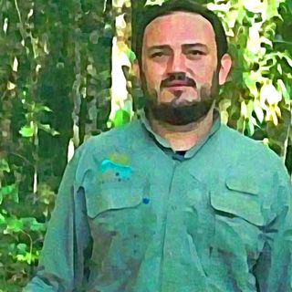 José Fernando González-Maya PhD