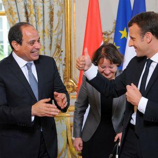 Sotto l'ombra di al-Sisi