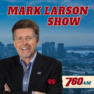 The Mark Larson Show