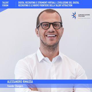 Forum Talent Acquisition 2021 | Digital Talk | L'evoluzione del Digital Recruiting e le nuove frontiere della Talent Attraction | INDEED