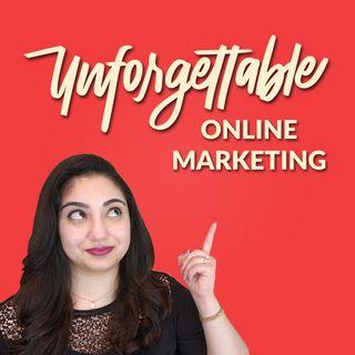 Unforgettable Online Marketing