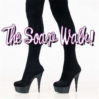 Soap Walk