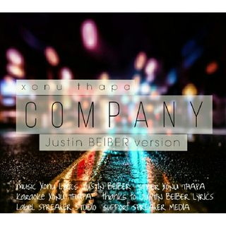 Company (Xonu Thapa)