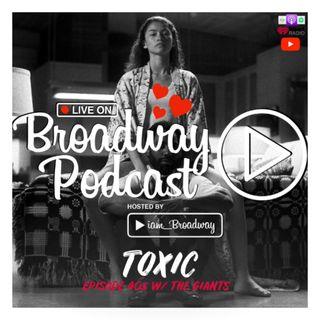 Episode 405 - Toxic