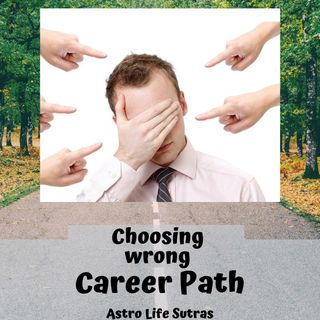 Opting Wrong Career (In Hindi)