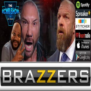 Batista & Triple H Collide! Give Me What I Want, Give You What You Need! RCWR Show 3-13-19