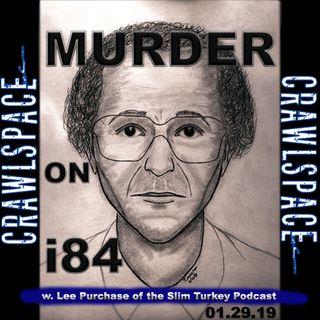 Murder On I-84