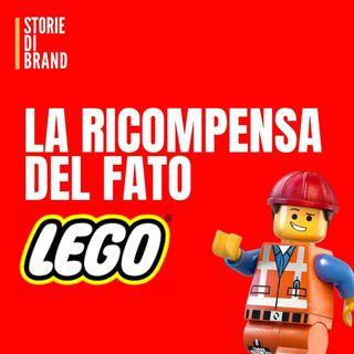 LEGO | La ricompensa del fato