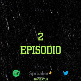 Episodio 2 - GIOVANI RAPPER