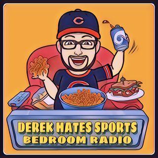 Derek Hates Sports, EP 1, (06.23.2019)