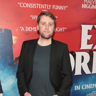 Waterford man stars in Extra Ordinary on Netflix