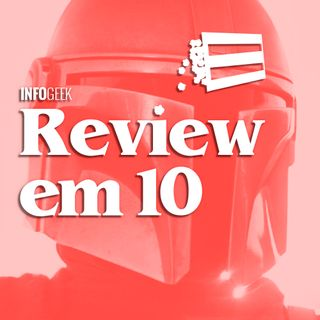 Review em 10: Mandalorian