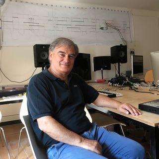 Roberto Fabbriciani in conversazione con Roberto Paci Dalò