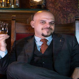 Siete degli appassionati di Whisky Allora, per voi, Whisky for Breakfast!
