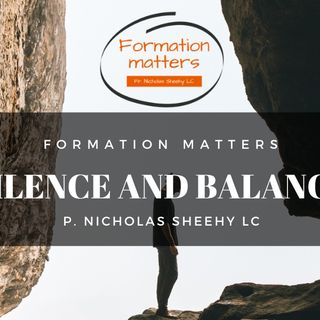 Silence and Balance