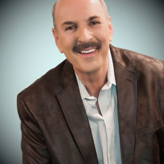 Elite Guest, George A Santino Author of Get Back Up