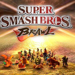 Episode 22: Super Smash Bros Brawl
