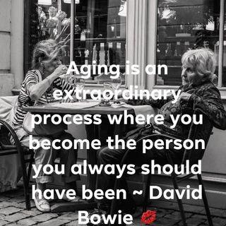 Embracing Age! Ep 86