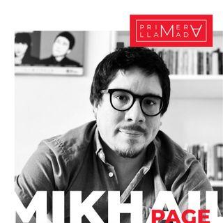 Padre, gerente y artista: ¿qué hace (realmente) un director de teatro? | Mikhail Page
