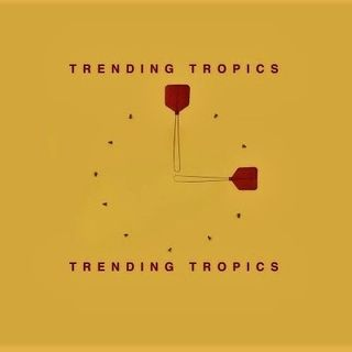 La Selección de Carla ~ Trending Tropics & Vetusta Morla (Cyber Monday) ♫
