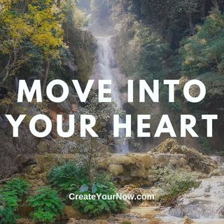 2321 Move Into Your Heart