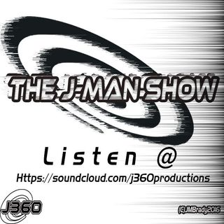 The J-Man Show#4: Political Swamp with Monsters