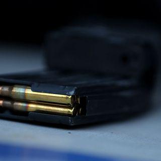 Judge Blocks California Ammo Restriction Law