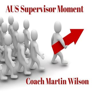 "Episode 2 - """"Training & Trust"""" - Coach Wilson"