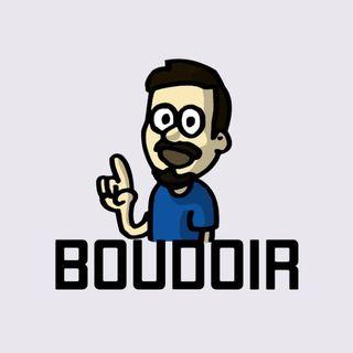 #15   BOUDOIR  LA DIRETTA - 29.04.2020
